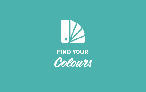 Find your colours
