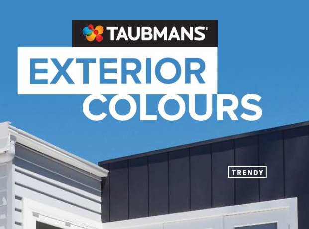 Colour Cards Taubmans