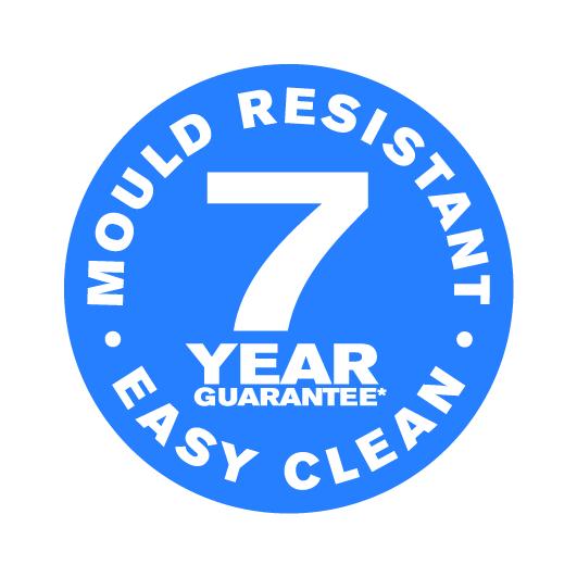 7 Year Guarantee