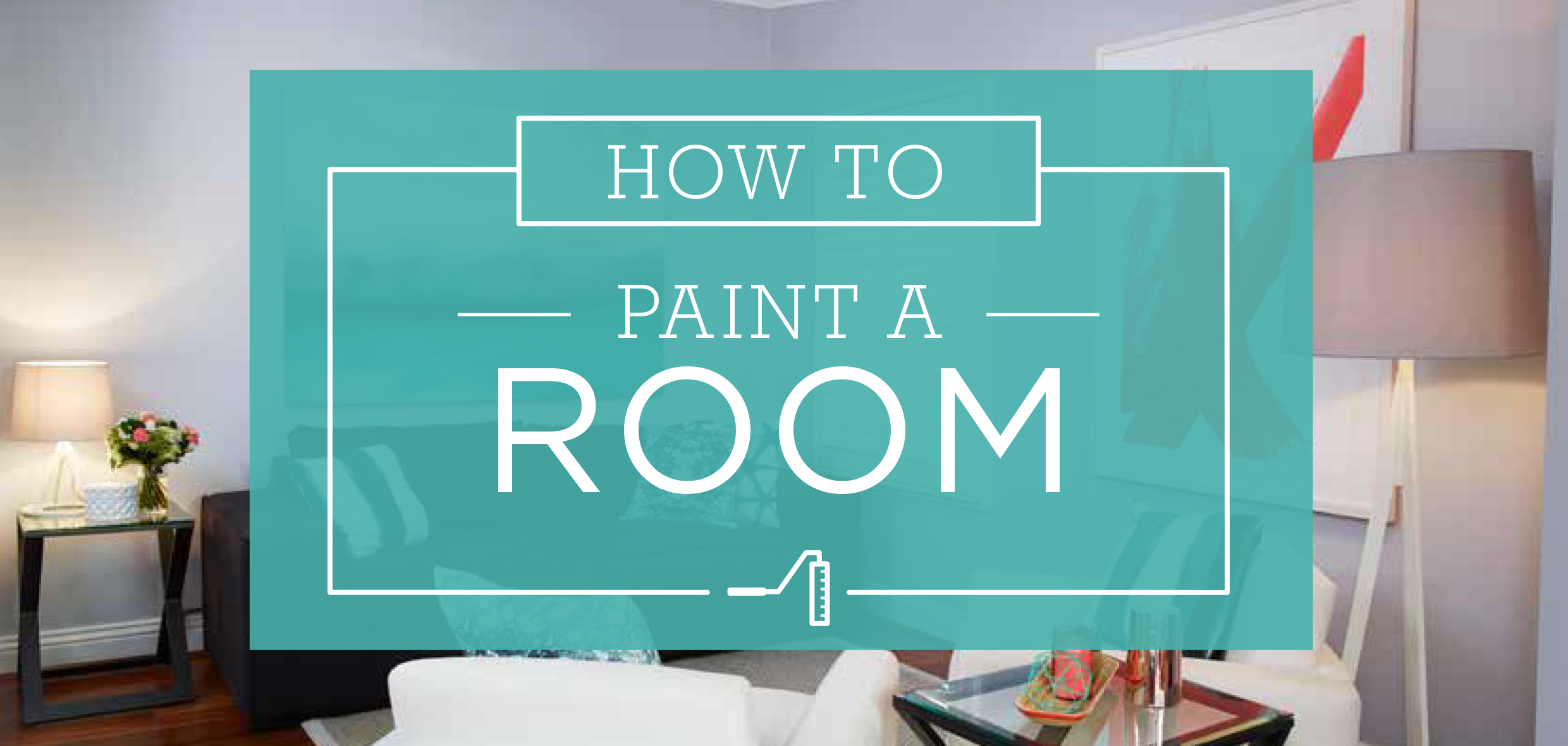 Charming How To Paint A Room Amazing Pictures
